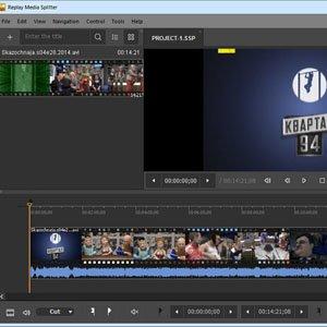دانلود Applian Replay Media Splitter 3.0.1702.1 – حذف قسمت های ناخواسته از فیلم و موزیک