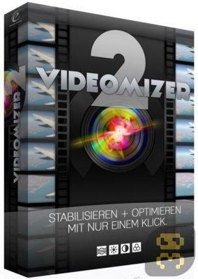 دانلود Videomizer 2.0.16.504 - بهینه سازی فیلم ها