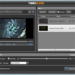 دانلود Videomizer 2.0.16.504 – بهینه سازی فیلم ها