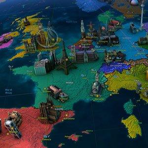 دانلود Earth 3D Screensaver 4.0 – اسکرین سیور کره زمین