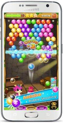 Bubble Shooter 1.10.0 - دانلود بازی جالب و فکری اندروید