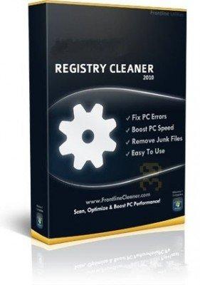 Eusing Free Registry Cleaner 3.9.0 - پاکسازی رجیستری ویندوز