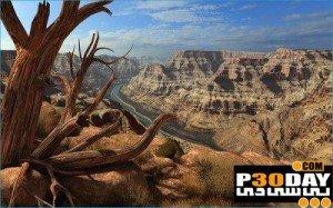 دانلود اسکرین سیور جدید Grand Canyon 3D Screensaver 1.0.0.2