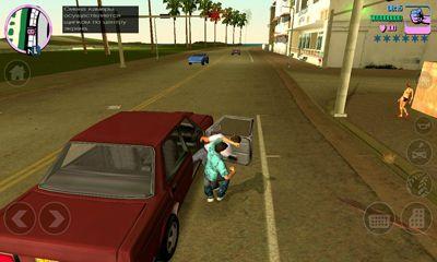 دانلود بازی جی تی ای ۲ سرقت در شهر برای اندروید