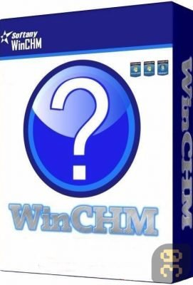 دانلود Softany WinCHM Pro 5.4 - ساخت فایل های Help با فرمت CHM