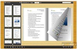 ساخت کتاب فلش با نرم افزار Word to FlipBook 2.0.0
