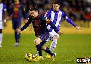 دانلود فیلم 91 گل زده شده Lionel Messi در سال 2012