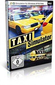 دانلود بازی شبیه سازی تاکسی رانی New York City Taxi Simulator 2012