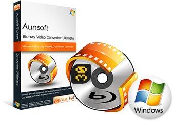 Aunsoft Video Converter 2.3.1.5363 – مبدل قدرتمند تصویری