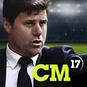 دانلود بازی مربیگری فوتبال اندروید Championship Manager 17 v1.3.1.807