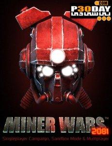 دانلود بازی Miner Wars 2081 با لینک مستقیم + کرک