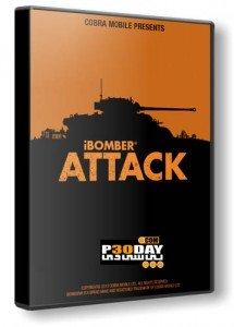 دانلود بازی iBomber Attack 2013 با لینک مستقیم