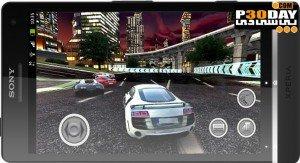 دانلود بازی جدید اتومبیل رانی آندروید Need for Drift v1.05