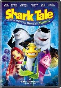 دانلود دوبله فارسی انیمیشن Shark Tale 2004