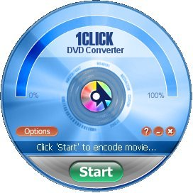 دانلود 1CLICK DVD Converter 3.2.1.3 – نرم افزار رایت DVD با یک کلیک