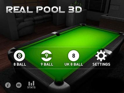 دانلود  Real Pool 3D v2.9 -  بازی جذاب بیلیارد مخصوص آندروید