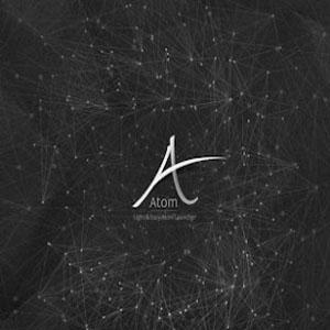 Atom Launcher 2.2.91 – لانچر زیبای اندروید