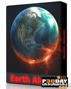 دانلود Earth Alerts 2019.1.60 – اطلاع و هشدار طوفان,سونامی و زلزله
