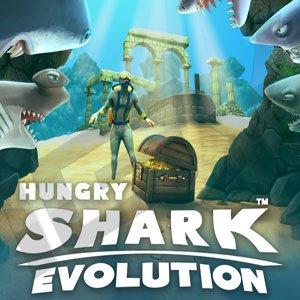 دانلود Hungry Shark Evolution 5.3.2 – بازی کوسه شکارچی اندروید