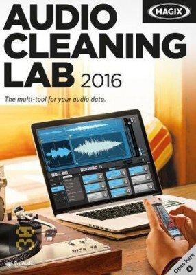 MAGIX Audio Cleaning Lab 2016 v21.0.1.28 – مدیریت فایل صوتی
