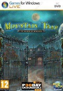 دانلود بازی Mountain Trap The Manor of Memories با لینک مستقیم