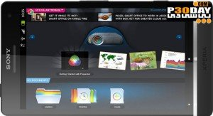دانلود نرم افزار آفیس آندروید Smart Office 2