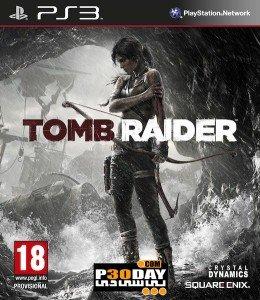 دانلود بازی Tomb Raider 2013 برای PS3 با لینک مستقیم