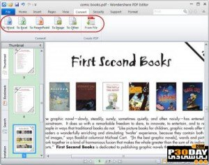 دانلود A-PDF Watermark 4.7.6 - اضافه کردن واترمارک در پی دی اف
