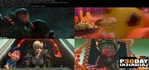 Wreck-It Ralph 2012 screenshots