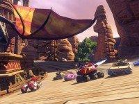 دانلود بازی Sonic and All Stars Racing Transformed 2013 + کرک
