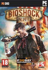 دانلود بازی BioShock Infinite 2013 برای PC با لینک مستقیم + کرک