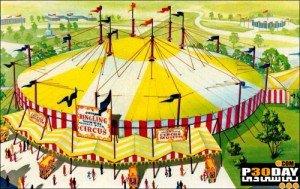 Circus World 2