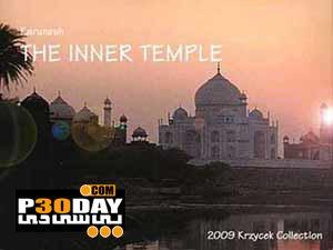 دانلود آهنگ بیکلام آرامبخش The Inner Temple اثری از Karunesh