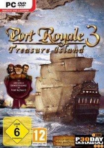 دانلود بازی Port Royale 3 Treasure Island 2013 با لینک مستقیم