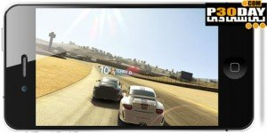 دانلود نسخه جدید مسابقه واقعی Real Racing 3 برای iOS