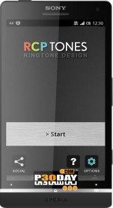 نرم افزار فوق العاده صدای زنگ آندروید Ringtones Complete v2.4