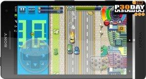 دانلود بازی زیبای راننده تاکسی Taxi Driver 2 آندروید