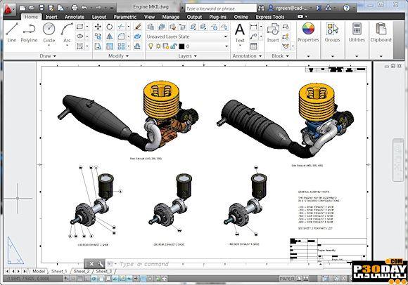 Autodesk Autocad Mechanical 2017 Buy Online