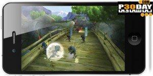 دانلود بازی فوق العاده جذاب Mini Ninjas ویژه iOS