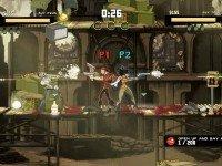 دانلود بازی Shank 2 برای PS3 با لینک مستقیم