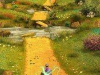Temple Run: Oz 1.7.0 بازی معروف تمپل ران اندروید