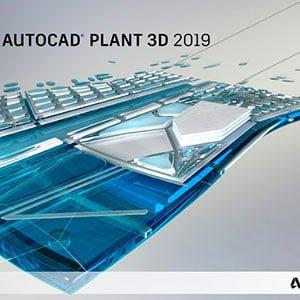 دانلود Autodesk AutoCAD Plant 3D 2019.2 + کرک