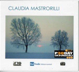 دانلود آهنگ بیکلام آرام بخش Ouverture اثری از Claudia Mastorilli