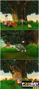 دانلود اسکرین سیور کارتونی Easter 3D Screensaver 2013 v1.0