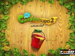دانلود بازی Gardenscapes 2 Collectors Edition با لینک مستقیم