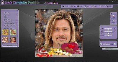 دانلود Image Cartoonizer Premium 2.1.1 - تبدیل تصاویر به کارتون