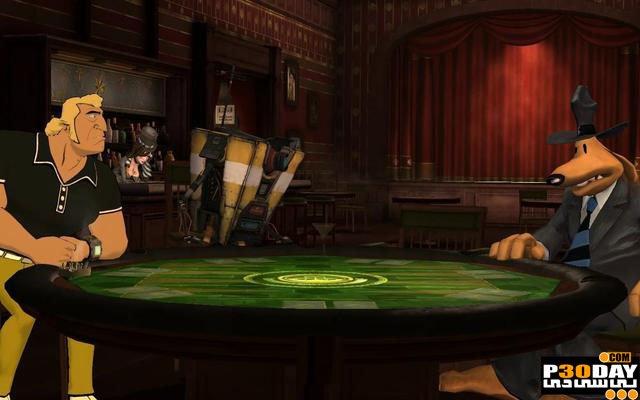 دانلود بازی Poker Night 2 برای PC دانلود رایگان از پی سی