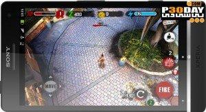 دانلود بازی ترسناک و فوق العاده Zombie HQ v1.7 ویژه آندروید