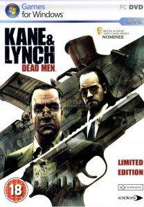 دانلود بازی Kane and Lynch Dead Men  با لینک مستقیم + کرک