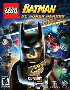 دانلود انیمیشن LEGO Batman: The Movie   DC Superheroes Unite 2013